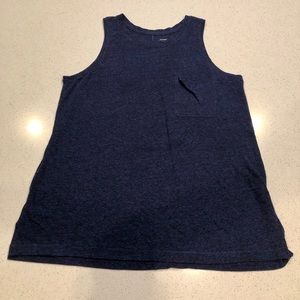 Old Navy Pocket Tank Top